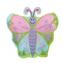 Globo 12 Mariposa