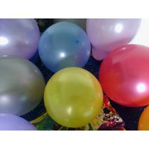 25 Globos Perlados De 12 Pulgadas De Colores...oferta