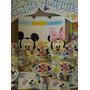 Mickey/minnie Bebe Combo Tematico 20 Chicos