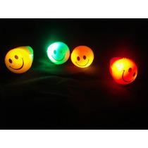 Anillos Smile Luminosos Cotillon Eventos