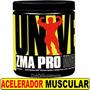 Zma Pro Universal Usa X 90 Cáp Crecimiento Muscular Extremo!