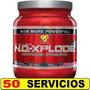 No-xplode Bsn 2.25l Estimulante Natural Hormona