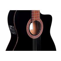 Cordoba C5cetbk Guitarra Clasica Flamenca Hendrix Music