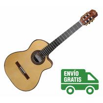 La Alpujarra 86kec - Guitarra Electro-criolla De Concierto