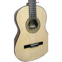 Guitarra Criolla Gracia Modelo M9 Estudio Envios