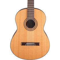 Jasmine Jc-27 Solid Top Classical Guitar Natural_m