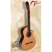 Fonseca 40k Guitarra De Estudio C/ Corte Daiam