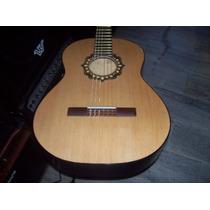 Guitarra Criolla Fonseca Modelo 25