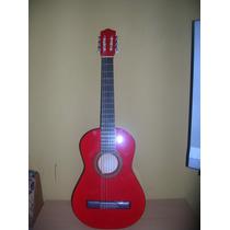 Guitarra Criolla Infantil ( Modelo Señorita )