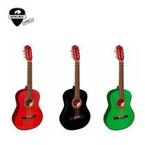 Guitarra Gracia M5 Color ( Varios Colores )