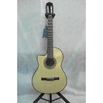 Guitarra Criolla Gracia M10 Lh Para Zurdo
