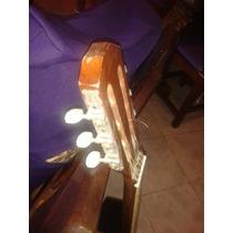 Guitarra Criolla Atahualpa. Como Nueva
