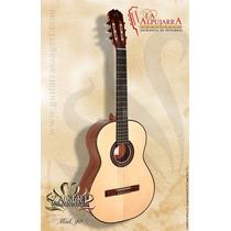 Guitarra Criolla La Alpujarra Mod.90 Concierto - En Palermo