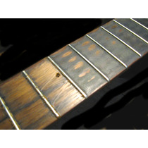 Pulido De Trastes Y Diapasón Como Nuevo En Guitarras Y Bajos