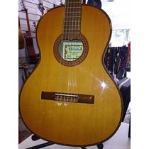 Guitarra Clásica Gracia Modelo E De Concierto