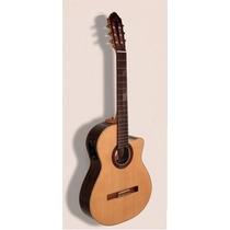 Guitarra Fonseca Modelo 40kec (virreyes Musica)