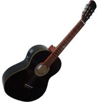 Guitarra Electrocriolla Criolla Clasica De Estudio Avanzado