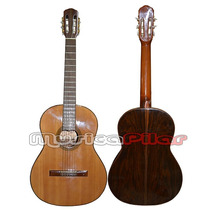 Guitarra Criolla Gracia Modelo F Musica Pilar