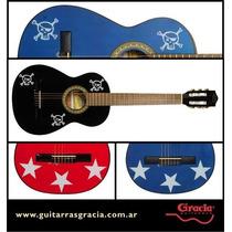 Guitarra Criolla Gracia M2 Estrella Edenlp
