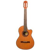 Guitarra Clásica Con Eq Gracia M8eq + Accesorios!