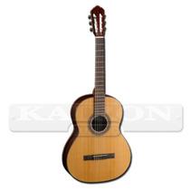 Guitarra Clasica Cort Ac250 Con Funda Cort