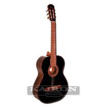 Guitarra Criolla La Alpujarra 85 Tapa Negra
