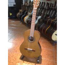 Guitarra Criolla Clásica La Alpujarra 80 1/2 Concierto