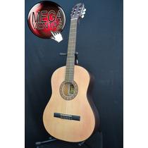 Guitarra Criolla De Estudio Gracia M2 - Megaventas