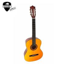 Guitarra Clasica Romulo Garcia Lc14 + Funda + Afinador