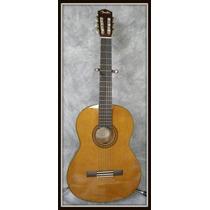 Excelente! Guitarra Clásica Fender Cg-7 Indonesia Permuto