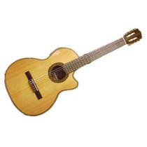 Guitarra Clasica Gracia Mod. D (virreyesmusica)