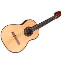 Guitarra Clasica Criolla La Alpujarra Modelo 85 Concierto