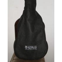 Guitarra Antigua Casa Nunez Con Corte Mod(053)