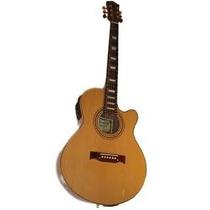 Gracia Guitarra Acústica 350 Eq Daiam
