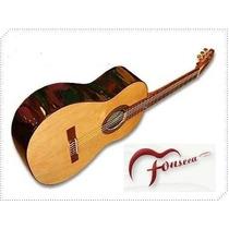 Guitarra Clasica Criolla Fonseca Modelo 25 (virreyesmusica)