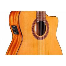 Cordoba C5ce Guitarra Clasica Flamenca Hendrix Music