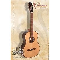 La Alpujarra 80 Guitarra De Concierto Daiam