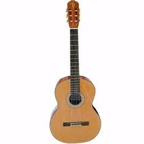 Guitarra Criolla Estudio Martin Vasques