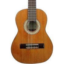 Kremona 1/4 Scale Classical Guitar Gloss Natural_m