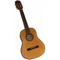 Guitarra Criolla Gracia Tamaño Mini Niño Iniciacion