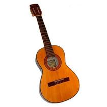 Guitarra Clasica Gracia Niño