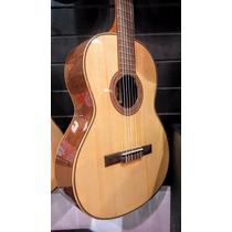 Guitarra Criolla Gracia B Medio Concierto