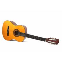 Guitarra Criolla C/ Funda Estudio Romulo Garcia Acg3910