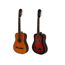 Trovador Guitarra Criolla Con Funda