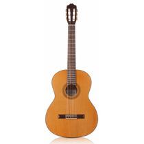 Guitarra Criolla Cordoba C3m Tapa De Cedro Audiomasmusica