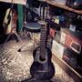 Guitarra Criolla P/ Niño Cielito + Funda + Pua