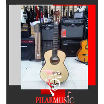 Guitarra Criolla Alpujarra 85 - Pilar Music Champagnat