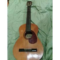 Guitarra Antigua Casa Nuñez Sinfonia Modelo R4