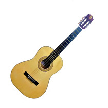 Guitarra Claica Martin Vazquez Bcr 39n Audiomasmusica