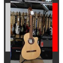 Guitarra Fonseca 41 Kec - Electroacustica - Pilar Music Cham